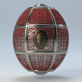 Faberge von Rin
