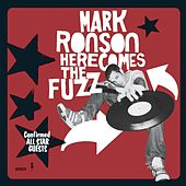 Here Comes The Fuzz di Mark Ronson