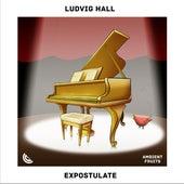 Expostulate de Ludvig Hall