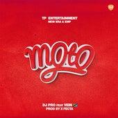 Moto (feat. Vein) de DJ Pro