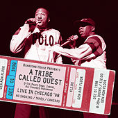 Live in Chicago '98 by A Tribe Called Quest