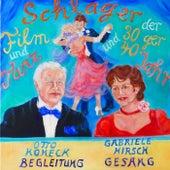 Tanz- und Filmschlager der 30er und 40er Jahre Vol. 1 de Gabriele Hirsch