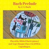 Bach Prelude de Mikkel Mark