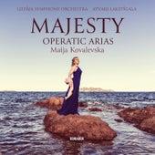 Majesty von Maija Kovalevska