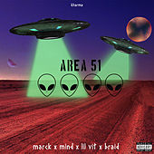 Area 51 by Marck