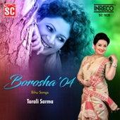 Borosha'04 von Various Artists