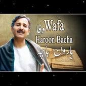 Wafa by Haroon Bacha