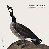 Canada Day Quartet Live by Harris Eisenstadt