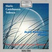Mario Castelnuovo-Tedesco: The Complete Piano Works, Vol. I by Aldo Ciccolini
