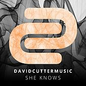 She Knows by David Cutter Music