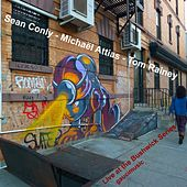 Live at the Bushwick Series by Sean Conly