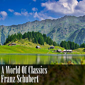 A World Of Classics: Franz Schubert by Franz Schubert