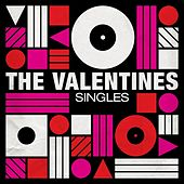 Singles by The Valentines