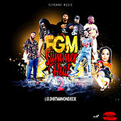 FGM Summer Heat 2 von Various