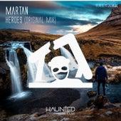 Heroes de Martan
