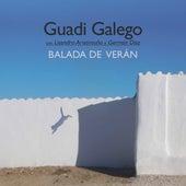 Balada de Verán de Guadi Galego
