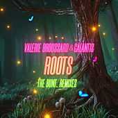 Roots (The BUNT. Remixes) de Valerie Broussard