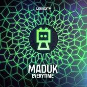 Everytime von Maduk