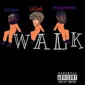 Walk de Lil coolie9x