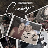 For You (feat. Smokey) by Cuddy