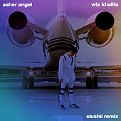 One Thought Away (Slushii Remix) de Asher Angel & Slushii