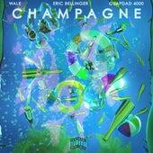 Champagne (feat. Wale & Guapdad 4000) de Eric Bellinger