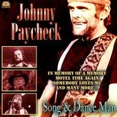 Song & Dance Man von Johnny Paycheck