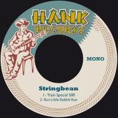 Train Special 500 / Run Little Rabbit Run by Stringbean