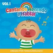 Cantando Aprendo a Hablar by Cantando Aprendo a Hablar
