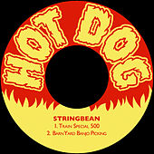 Train Special 500 / Barn Yard Banjo Picking by Stringbean