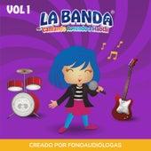 Mi Primer Recital (feat. La Banda de Cantando Aprendo a Hablar) de Cantando Aprendo a Hablar