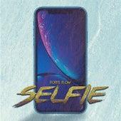 Selfie von Forte Flow