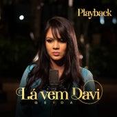 Lá Vem Davi (Playback) von Geida