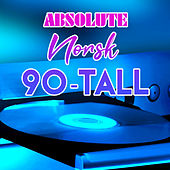 Absolute norsk 90-tall by Various Artists