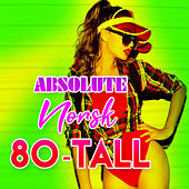 Absolute norsk 80-tall by Various Artists