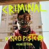 Criminal de Neo Pistea
