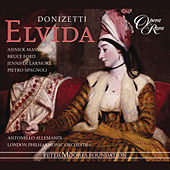 Donizetti: Elvida by Annick Massis