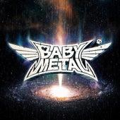 Shanti Shanti Shanti by Babymetal