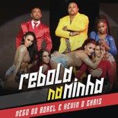 Rebola na Minha (Ao Vivo) by Nego Do Borel