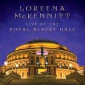 Live at the Royal Albert Hall von Loreena McKennitt
