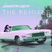 Summertime High (The Remixes) by Half the Animal