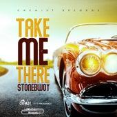 Take Me There de Stone Bwoy
