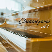Classical Piano Vol.1 by Various Artists