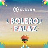 Bolero Falaz de Eleven