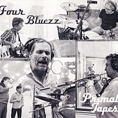 Primal Tapes de Four Bluezz