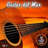 Guitar del Mar, Vol.2 (Balearic Cafe Chillout Island Lounge) by Various Artists