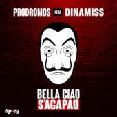 Prodromos (Πρόδρομος):