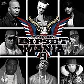 Dipset Mania, Vol. 9 by Various Artists