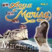 Muchacha, Vol. 5 de Aguamarina