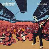 Hey Boy Hey Girl (The Secret Psychedelic Mix) by The Chemical Brothers